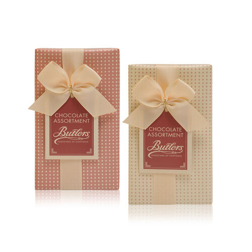 Butlers 160g Giftwrapped Ballotin