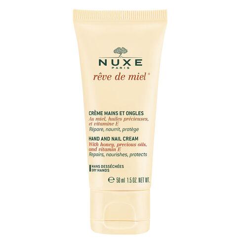 Nuxe Rêve De Miel  Hand and Nail Cream 50ml