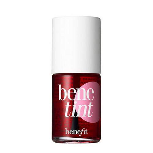 Benefit Benetint  Rose-tinted Cheek & Lip Stain