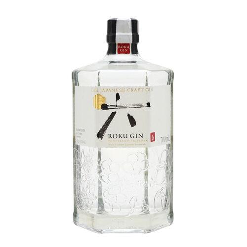 Roku Roku 'Select Edition'  Gin 70cl