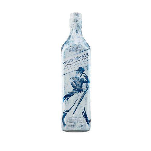 Johnnie Walker Johnnie Walker White Walker Scotch Whisky  1L