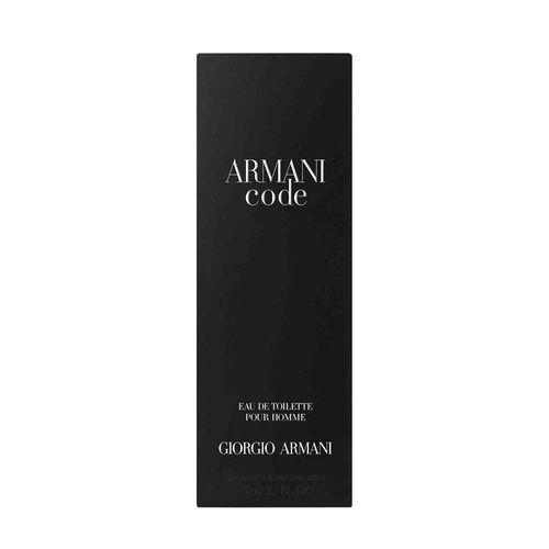 Armani Armani Code Eau de Toilette 75ml