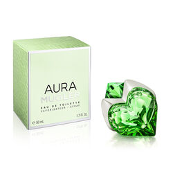 Mugler Aura Eau de Toilette Spray 50ml