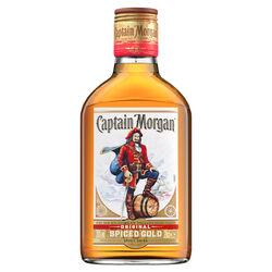 Captain Morgan Original Spiced Gold Rum  20cl