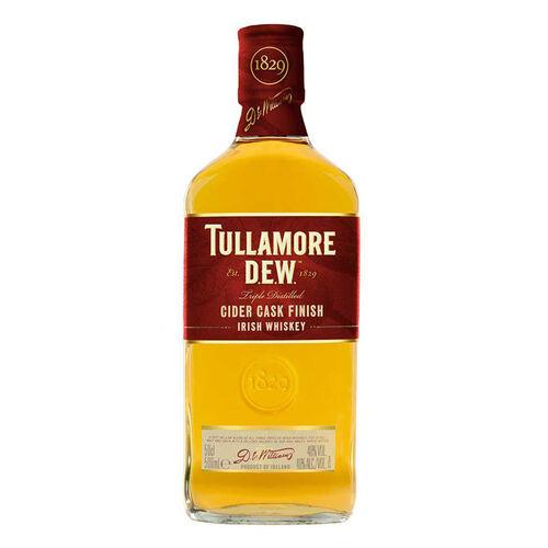 Tullamore D.E.W. Tullamore Dew Cider Cask Finish Irish Whiskey 1L