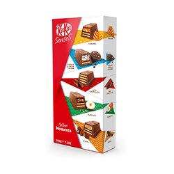 Nestle Mini Moments Box 203g
