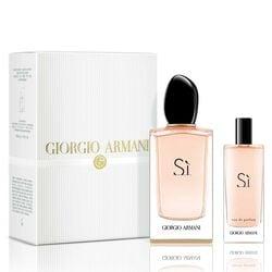 Armani Sì Value Set Eau de Parfum & Travel Spray 115ml