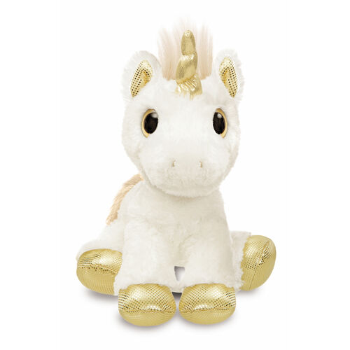 Toys Toy Star Unicorn Gold 30cm