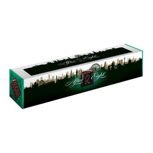 After Eight After Eight Carton 400g