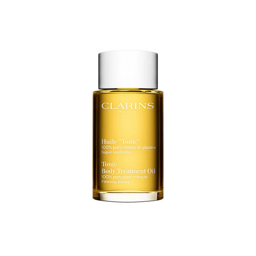 Clarins Tonic Body Treatment Oil  Firming/Toning 100ml