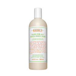 Kiehls Made for All Gentle Body Cleanser 500ml