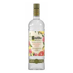 Ketel One Ketel One Botancial Grapefruit & Rose Vodka  1L