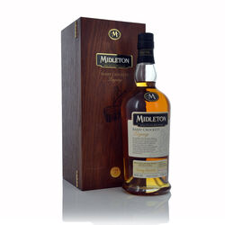 Midleton Irish Whiskey  Barry Crockett Legacy 70cl