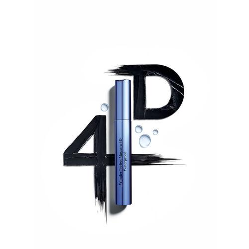 Clarins Wonder Perfect Mascara 4D Waterproof 8ml