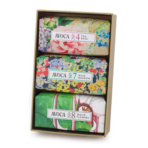 Avoca Soap Gift Set