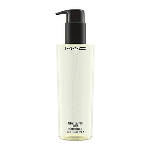 MAC Cleansers