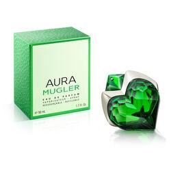 Mugler Aura Eau de Parfum Spray 50ml