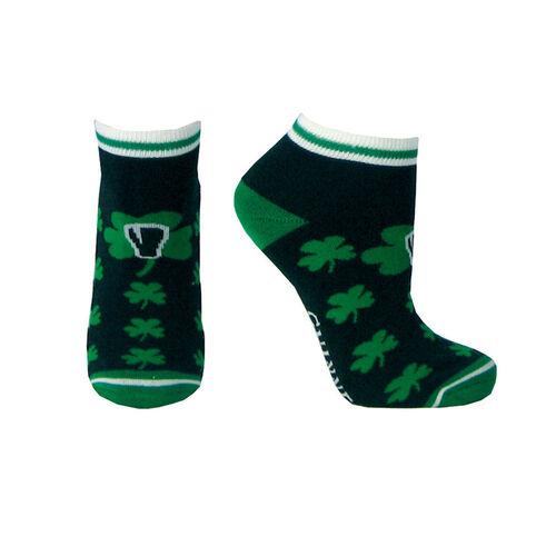 Guinness Guinness Shamrock Ladies Sport Socks
