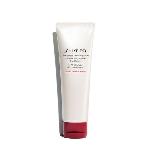 Shiseido Clarifying Cleansing Foam 125ml
