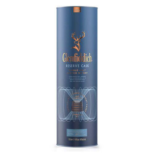 Glenfiddich Reserve Cask Scotch Whisky 1 Litre