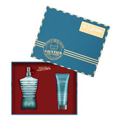 Jean Paul Gaultier Le Male Eau de Toilette and Shower Gel 125ml and 75ml