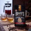 Souvenir SOV Barrel Aged Irish Whiskey Coffee Bag