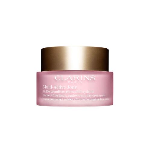 Clarins Multi-Active Day Cream  Gel New 50ML