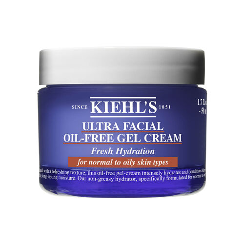 Kiehls Ultra Facial Oil Free 50ml