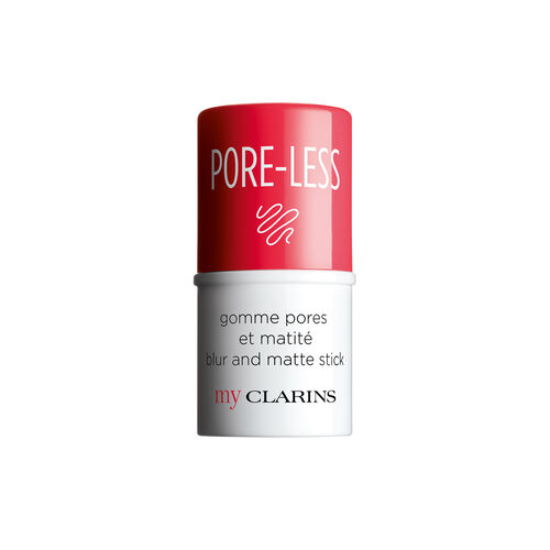 Clarins My Clarins PORE-LESS Blur and Matte Stick 3.2g