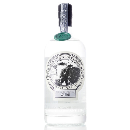 Bertha's Revenge Bertha's Revenge Irish Milk Gin 70cl
