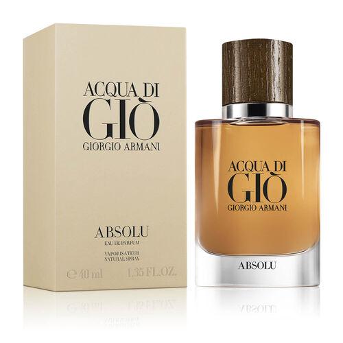 Armani Acqua Di Giò Homme Absolu Eau de Parfum 40ml
