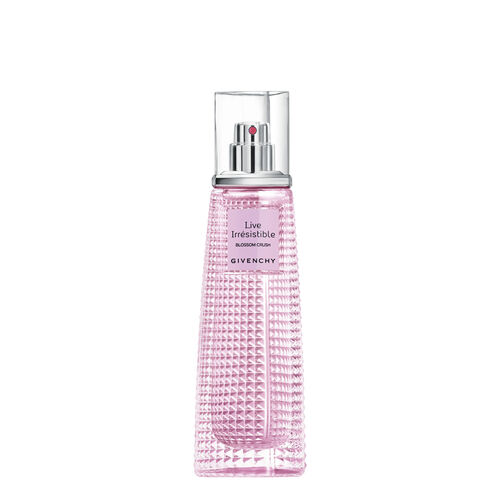 Givenchy Live Irresistible Blossom Crush Eau de Toilette 50ml