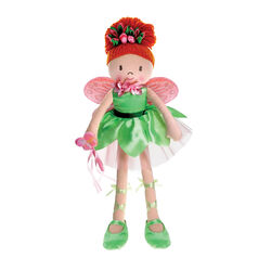 Souvenir Lily Large Fairy Doll