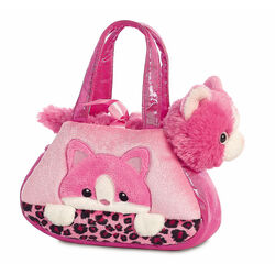 Toys Toy Fancy Pal Peek A Boo Kitty 20cm