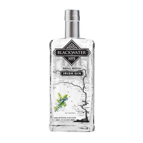 Blackwater Blackwater No.5 London Dry Gin  50cl