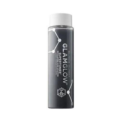 GlamGlow Supertoner Exfoliating Acid Solution Toner 200ml
