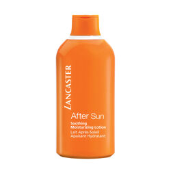 Lancaster After Sun Soothing Moisturizer Face and Body Lotion 125ml