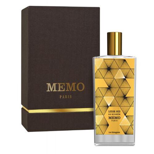 Memo Luxor Oud Eau de Parfum 75ml