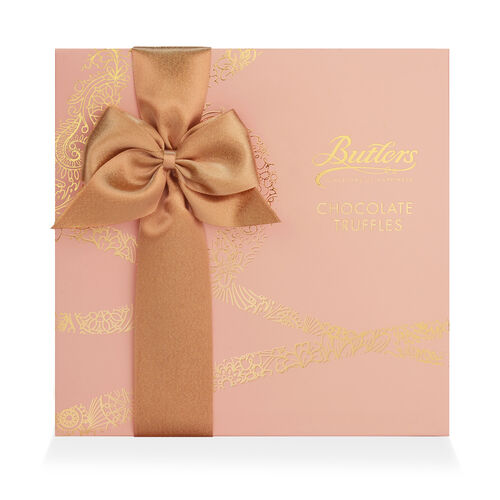 Butlers 200g Chocolate Truffles Box