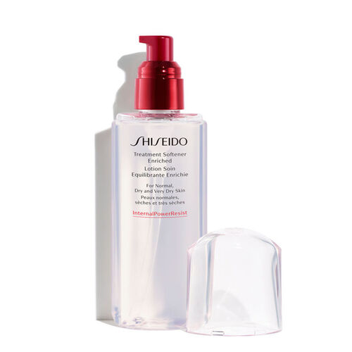 Shiseido Treatment Softener Enriched