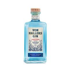 Von Hallers Irish Gin 50cl