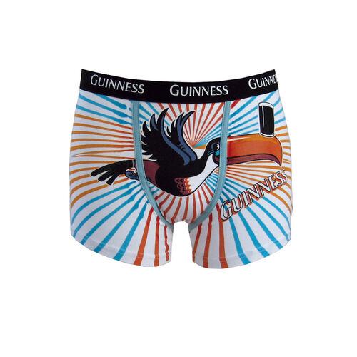 Guinness Irish Memories Black Embroidered Ireland T-Shirt