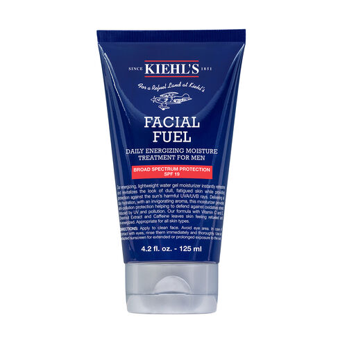 Kiehls Facial Fuel SPF 19 125ml