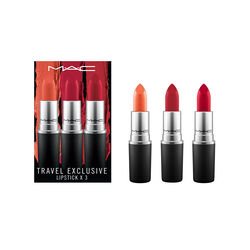 MAC Lipstick x 3 : CB96