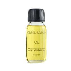 Modern Botany 100% Natural Multi Tasking Oil-Unisex 60ml
