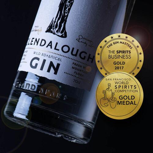 Glendalough Wild Gin 70CL
