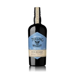 Teeling Whiskey Company Single Pot Still Irish Whiskey 70cl