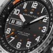 Hamilton Khaki Aviation X-Wind Day/Date Auto 45mm Black