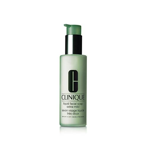 Clinique Liquid Face Soap  Extra Mild 200ml