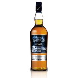 Talisker Dark Storm Single Malt Scotch Whisky Travel Exclusive  1L 1L